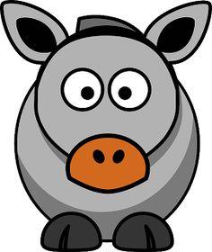 Old MacDonald Farm Animal Story Stones Cartoon Images, Cartoon Art, Farm Cartoon, Story Stones, Free Cartoons, The Donkey, Free Pictures, Farm Animals, Machine Embroidery Designs