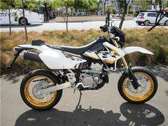 2015 Suzuki DRZ400SM Drz400 Supermoto, Dual Sport, Scrambler, Sport Bikes, Motorbikes, Motorcycles, Wheels, Future, Toys