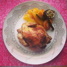 ジューシーバターローストチキン Juicy Butter Roast Chicken