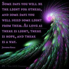 Giving and receiving the Light of Reiki... it is all the same... blessings from source.
