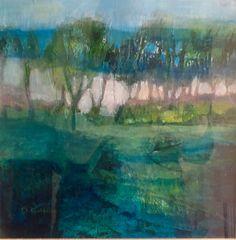 River Mist. Dianne Alicia Gardner