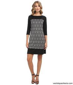 Sencillos mini vestidos rectos de fiesta 2014 https://vestidoparafiesta.com/sencillos-mini-vestidos-rectos-de-fiesta-2014/