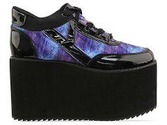 #platform #shoes rebecca & fiona