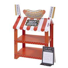 Talking Tables Street Stalls Mini Card Hotdog and Popcorn... https://www.amazon.com/dp/B00I3DWVEE/ref=cm_sw_r_pi_dp_zZzDxbVS6NJ09