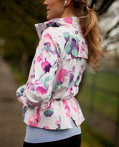LuLulemon does it again - adorable jacket!!
