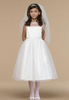 Communion Dress♡