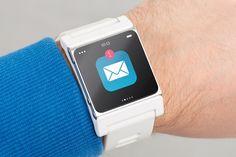 Wearables gadgets: mais que sensores, queremos informação