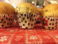 muffins con PM