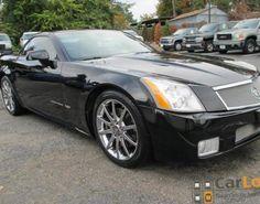 XLR Cadillac Characteristics - http://autotras.com