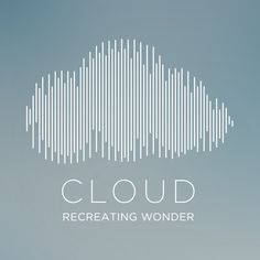 """Cloud"" installation logo - Atelier, Swellendam"