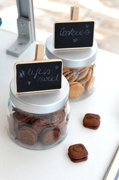 Cookies für alle! // Cookies for everyone! #LifeIsSweet #SweetOnStreets #Cookies
