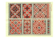 Folk patterns - Majida Awashreh - Picasa Webalbums