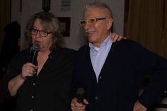 Loretta Ferrara e Beppe Uboldi