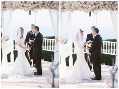 Wiley and Tracy | Wedding | La Venta Inn Palos Verdes Estates | Southern California Wedding Photographer | Manya Photography
