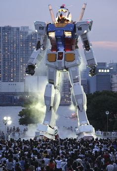 Gundam Birthday