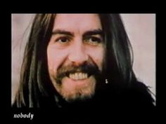 George Harrison 「While My Guitar Gently Weeps」