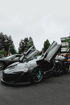 envyavenue:  McLaren P1 / Elvis Skender