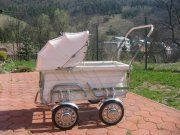 . Pram Stroller, Baby Strollers, Baby Buggy, Baby Prams, Baby Carriage, Retro, Cool Stuff, Carousel, Children