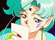 Mint Green Wallpaper Iphone, Sailor Moon Screencaps, Sailor Moon Character, Art Studies, Akira, Anime Art, Kawaii, Manga, Profile Pictures