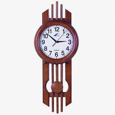 Craftsman Wall Clocks, Wood Clocks, Wooden Walls, Quartz, Hammocks, Antiques, Home Decor, Woodworking Ideas, Ideas