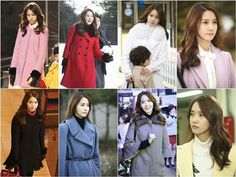 'Prime Minister & I' releases new steal cuts of Yoona wearing coats - Latest K-pop News - K-pop News | Daily K Pop News