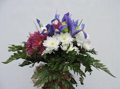 Bouquet Primavera de Floristería Joycar asociada a www.flores.apanymantel.com para cubrir a domicilio Siero.