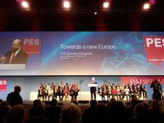 PES congress Rome