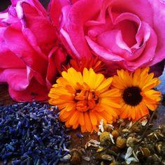 Flower Power Herbal Astringent