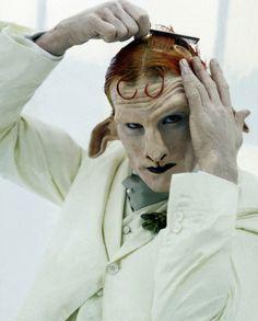 Matthew Barney, Cremaster 4, 1994 #cremaster #videostill #barney