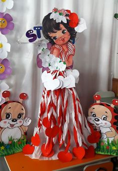 Baba Marta, 8 Martie, Disney Characters, Fictional Characters, Disney Princess, Fantasy Characters, Disney Princesses, Disney Princes