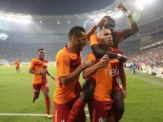 Galatasaray Bursaspor'u deplasmanda yendi