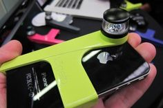 360 iPhone Camera - one of the coolest new technologies that I've ever seen!