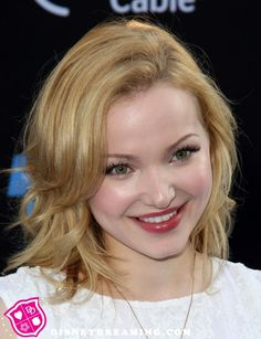 "Dove Cameron reveals her favorite ""Cloud 9"" movie scene!"
