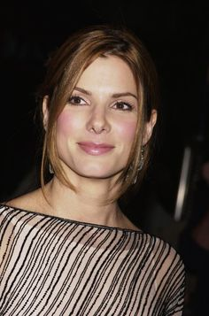 Is It Just Us, or Does Sandra Bullock Basically Look the Same as She Did 20 Years Ago?