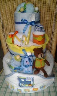 La tata delle torte: febbraio 2012