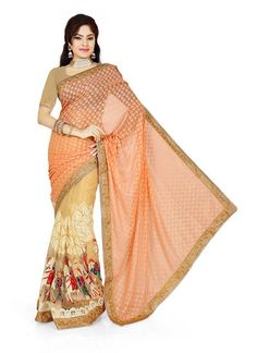 Link: www.areedahfashion.com/sarees&catalogs=ed-3984 Price range INR 2,129 to 3,337 Shipped worldwide within 7 days. Lowest price guaranteed.