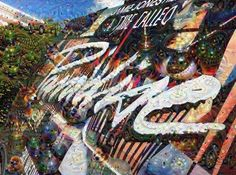 It's nearly that time again.. #paradise #dc10 #ibiza #ibiza2016 #googledeepdream #psyart #deepdream #trippy #trippyart by arwynwonderland