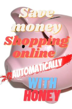 Do you love earning discounts? Well with Honey you can earn at least 17% discounts on every order. The best thing is you don't even need to do anything. Forget trawling the web for vouchers, Honey does it all for you - automatically! Discover more today on how to save money! #savemoneytips #waystosavemoney #howtosavemoneyonalowincome Ways To Save Money, Money Tips, Money Shop, High Street Stores, Shopping Vouchers, Glamour Makeup, Beauty Treats, My Honey, Money Today