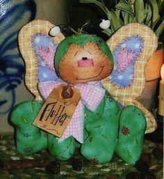 SONHO LILÁS-artesanatos: Butterfly