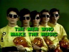 DEVO, 1979  via