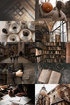 September 17 2018 at collage harry potter AutumniaSalem Brown Aesthetic, Autumn Aesthetic, Witch Aesthetic, Aesthetic Collage, Character Aesthetic, Aesthetic Pastel Wallpaper, Aesthetic Wallpapers, Autumn Cozy, Autumn Inspiration