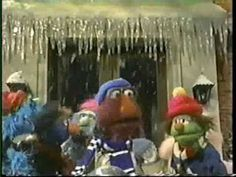 Sesame Street - Hace Frio - YouTube. We're learning about the weather in Spanish.