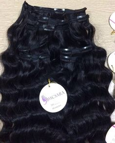 Type: Clip in wavyhair extensions Material: 100% Vietnam remy hair – Vietnamese Kinh's hair Place of origin: Vietnam Advantage: – Completely unprocessed human hair, no tangle, no shedding – No mixed synthetic hair, no silicon treated, no chemically processed in any way – All the cuticles are intact, running in the same direction – Long …