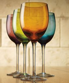 Tuscana Wineglass Set
