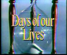 """""""Like sands through the hourglass, so are the days of our live.. The flood of memories this brings back."""