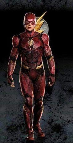 Nuevas imágenes promocionales de Justice League muestran a... | DC