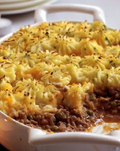 Low FODMAP and Gluten Free - Shepard's Pie http://www.ibssano.com/low_fodmap_recipe_shepards_pie.html