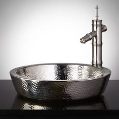 New Pegasus Copper Sink