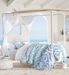 Shop Pottery Barn Teen for all your teen bedding needs! Browse our collection of sheets, duvets, pillow, throws and more and create a cool and unique bedroom. Dream Rooms, Dream Bedroom, Home Bedroom, Bedroom Decor, Modern Bedroom, Bedroom Ideas, My New Room, My Room, Dorm Bedding