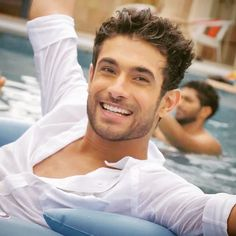 Swimming pool main puri❤and his smile fire on water 🔥🔥🔥🔥 You're My Favorite, My Favorite Things, Sanam Puri, Studio Background Images, Dear Crush, Crazy Fans, Pop Rock Bands, Kind Person, Cute Charms